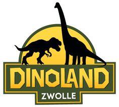 Dinosaurus speelpark voor kinderen van 2 tot 12 jaar. Dino indoor en dino adventure.