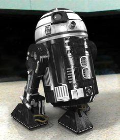 Star Wars - R2-X2 Droid, Wookieepedia.