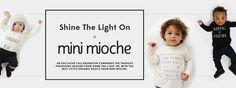 mini mioche - organic, eco-friendly, made in Canada baby & children's clothing