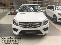 Mercedes-Benz Dealer   Dealer Mercedes Benz Jakarta: Harga Mercedes Benz GLE 400 AMG nik 2018
