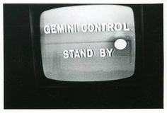 It's all about the Gemini Brothers control