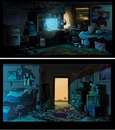 Gravity Falls, Disney Channel  must see