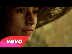 "JESSIE SPENCER: The Smashing Pumpkins - ""Drum + Fife"" (Official Music Video)"