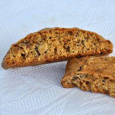 Biscotti di mandorle _ olio e sale _ vecchio forno cornacchia