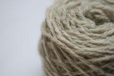 Foula Wool