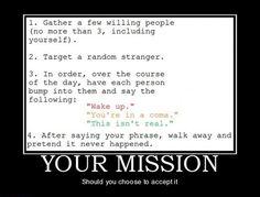 Best prank ever...