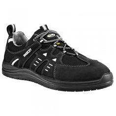 Sicherheitshalbschuh S3 Antero MASCOT®Footwear