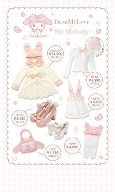 Harajuku Fashion, Kawaii Fashion, Lolita Fashion, Cute Fashion, Fashion Tips, Mode Kawaii, Kawaii Goth, Pretty Outfits, Cool Outfits
