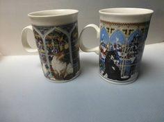 Dunoon fine stoneware coffee tea mug cup