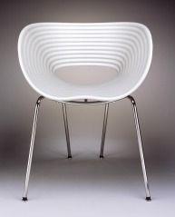 Tom Vac Chair RON ARAD (BRITISH, B. ISRAEL, b. 1951)  RON ARAD AND ASSOCIATES (BRITISH, b. 1989–PRESENT) 1997