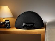 Pure Contour 200i Air Wireless Digital Music System with AirPlay and Dock SAVE 75% NOW £49.99