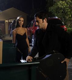 Photos - Ghost Whisperer