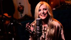 """Dara Maclean - """"Yours Forever"""" Live (The Cannery Row Sessions ) Love the voice of  Dara! I love how this song is sung. Very beautiful♥ Thank YOU!"""