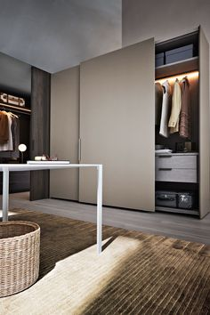 Sliding cabinet door GLISS MASTER START - @moltenidada