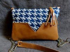 sac made in france Menthe Poivrée