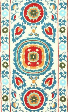 Lots of wool and natural fiber rugs - huge selection!  Rugs USA Couture MA86 Multi Rug