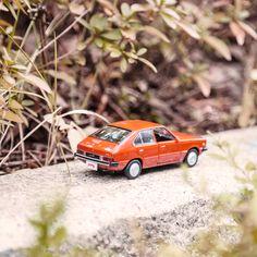 My old memories keep popping up as the autumn advanced - 깊어진 가을 새록새록 떠오르는 추억 - #popup #inmyhead #memory #lateautumn #fallenleaves #rear #classic #oldcar #drive #travel #park #car #carsinstagram #diecast #PONY #Hyundai