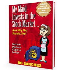 My Maid INvested in the Stock Market http://9nl.pw/INSM