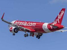 AirAsia tient son premier Airbus A320neo