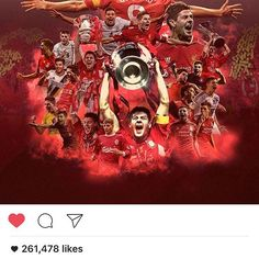 What a career, what a player, what a man, thanks for the memories @stevengerrard we won't see a player like you again the greatest of our generation. #thankyoustevie #ynwa #legend
