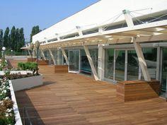Centro sportivo Garden a Rimini (RN)