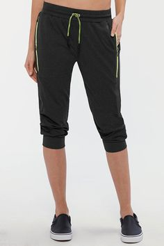 These need to come in more colors. I would buy them all. The best joggers ever.