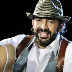 Juan Luis Guerra Is one of my Favorite Performers!
