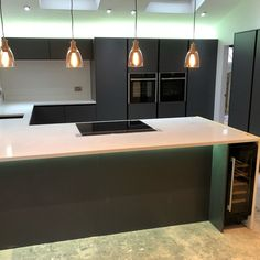 """167 Likes, 17 Comments - Our House Renovation (@inside_no_8) on Instagram: """"The kitchen is nearly done!!! Just in time for the party! With an hour between workmen leaving and…"""""""