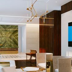 Luxury High Rise #Condos River Oaks - #Amenities