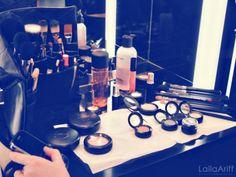 MAC make-up