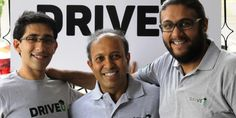 DriveU raises funding from Unitus Seed Fund