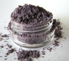 $5.00 InYourFaceMakeup - Craft Cafe  Mineral Makeup Eyeshadow