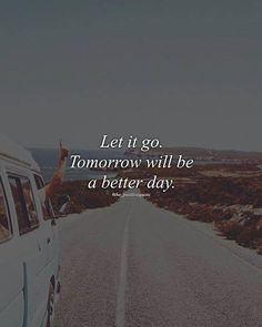 Positive Quotes :    QUOTATION – Image :    Quotes Of the day  – Description  Let it go..  Sharing is Power  – Don't forget to share this quote !    https://hallofquotes.com/2018/04/17/positive-quotes-let-it-go/
