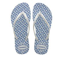 Havaianas Limited Edition Sandals: Lucky eye