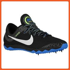 Nike Zoom Rival XC Running Spikes - 10.5 - Black - Athletic shoes for women (*Amazon Partner-Link)