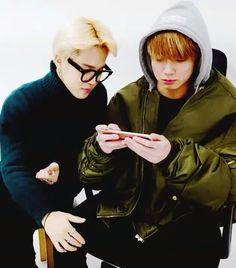 Jimin and Jungkook ❤️
