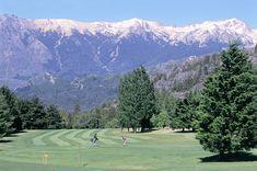 Arelauquen - Bariloche - Argentina