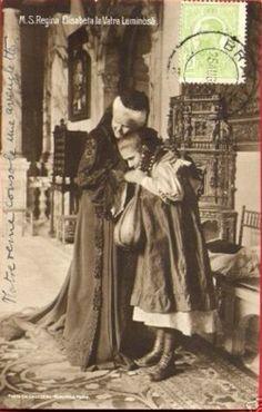 Königin Elisabeth von Rumänien / Queen Elisabeth of Romania ( Carmen Sylva Princess Alexandra, Princess Beatrice, Prince And Princess, Von Hohenzollern, Romanian Royal Family, Young Prince, Falling Kingdoms, Rare Pictures, Princess Victoria