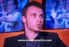 """Stefano Borghi (Fox Sports): """"Clasico, il Barcellona parte favorito. Modric non è al 100%"""" - http://www.maidirecalcio.com/2015/03/21/stefano-borghi-fox-sports-clasico-il-barcellona-parte-favorito-modric-non-e-al-100.html"""