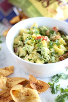 Recipes mexican style guacamole recipe and mexicans easy mango guacamole ccuart Image collections