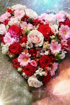 Beautiful Good Night Images, Beautiful Gif, Beautiful Roses, Cute Morning Quotes, Dont Break My Heart, Love Heart Images, Animated Heart, I Love You Pictures, Eid Mubarak Greetings