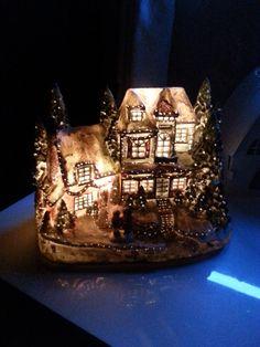 light village