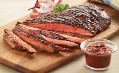 The article offers a perfect answer to the question how to cook flank steak. It shares three delicious and detailed recipes of making tasty flank steak. Chuck Steak Recipes, Skirt Steak Recipes, Grilled Steak Recipes, Grilling Recipes, Beef Recipes, Cooking Recipes, Water Recipes, Lunch Recipes, Beef Flank Steak