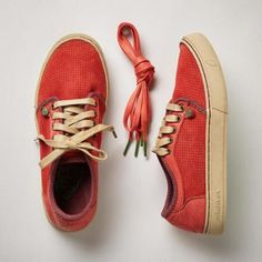 Perforated Suede Sneakers                                              | Robert Redford's Sundance Catalog
