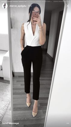 ♡ 𝓜𝓲𝓼𝓼 𝓢𝓾𝓶𝓶𝓮𝓻 ♡ - Work Outfits Women Office Outfits Women, Stylish Work Outfits, Summer Work Outfits, Mode Outfits, Classy Outfits, Chic Outfits, Fashion Outfits, Office Style Women, Summer Ootd