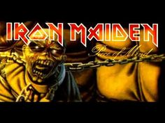 Artist - Iron Maiden Song - Still Life Album - Piece of Mind  Lyrics:  Take a look in the pool and what do you see In the dark depths, their faces beckoning me Cant you see them its plain for all to see They were there, oh I know you dont believe me.  Oh...Ive never felt so strange But...Im not going insane.  Ive no doubt that you think I...