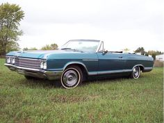 1966 Buick Electra Photo Gallery - ClassicCars.com & Hemmings Motor News