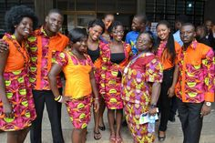 Enactus Ghana National Competition