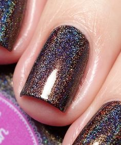 Cupcake Polish - Coffin Break - Modern Vampire collection swatches Fall 2015 | Sassy Shelly