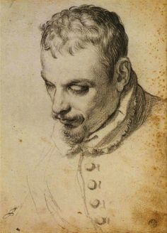 2-crowes:  Annibale Carracci